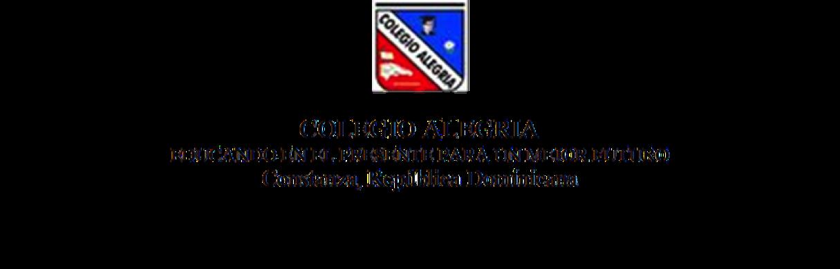 Colegio Alegria