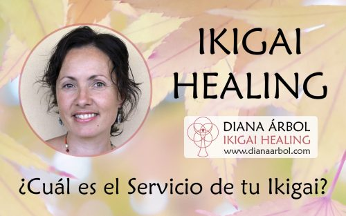 ¿Cuál es el Servicio de tu Ikigai?