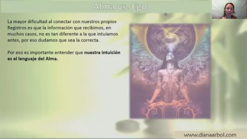 Alma vs Ego