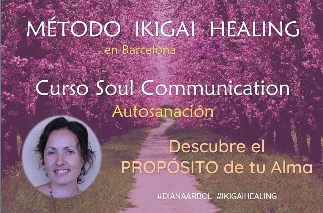 Curso Soul Communication Autosanación