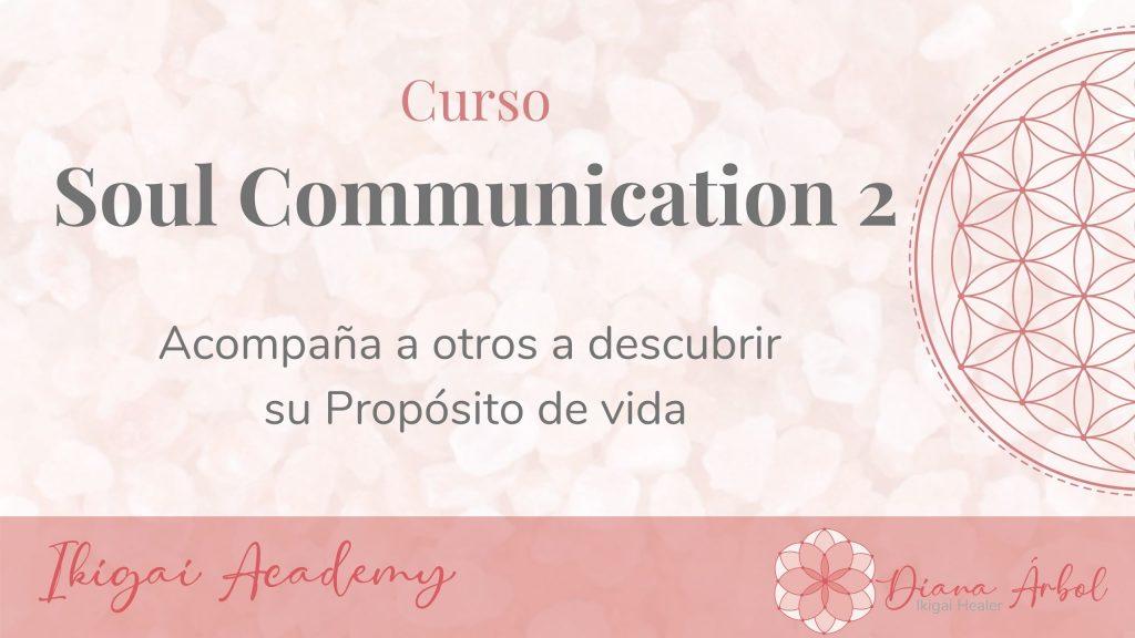 Curso lector Registros Akáshicos Soul Communication 2