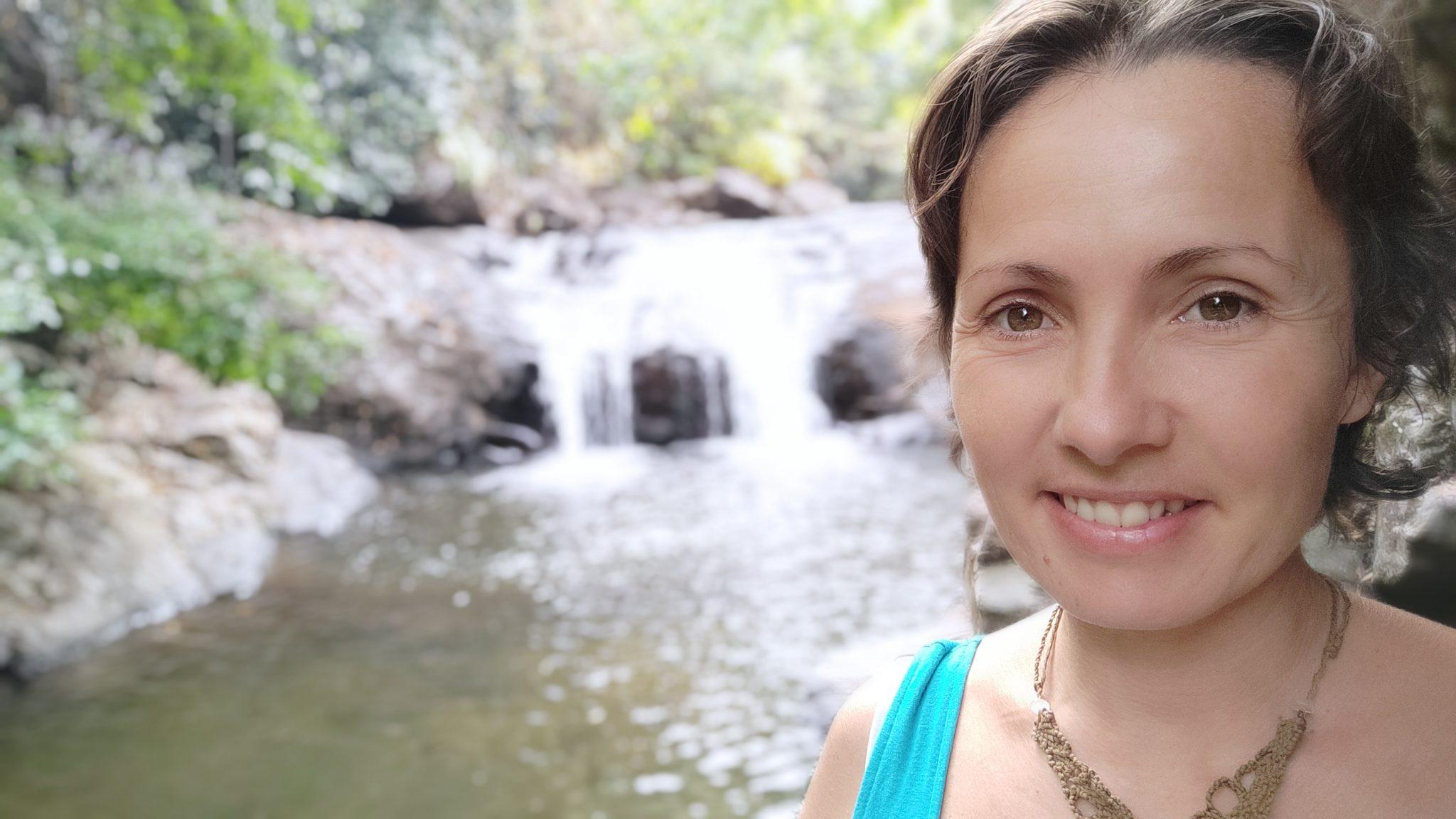 Diana Árbol - Podcast Mi viaje hacia el Ikigai