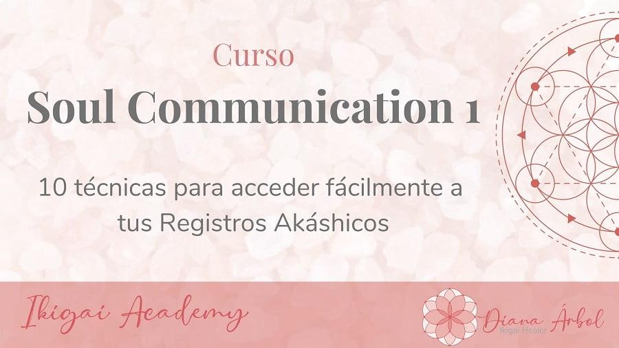 Curso online Registros Akashicos