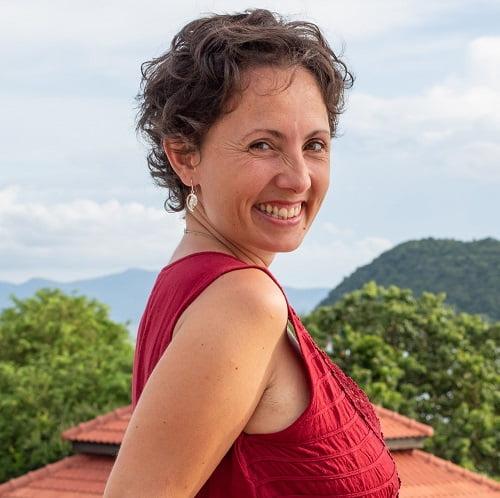 Diana Árbol - Registros Akáshicos