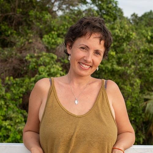 Diana Árbol Ikigai Healing