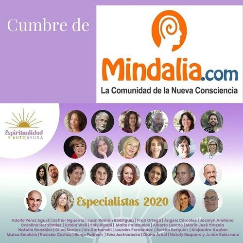 Cumbre Mindalia Diana Árbol